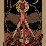 Threshold Tarot: Temperance