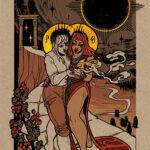 Threshold Tarot: The World